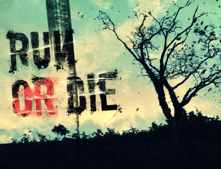 intro Run or Die