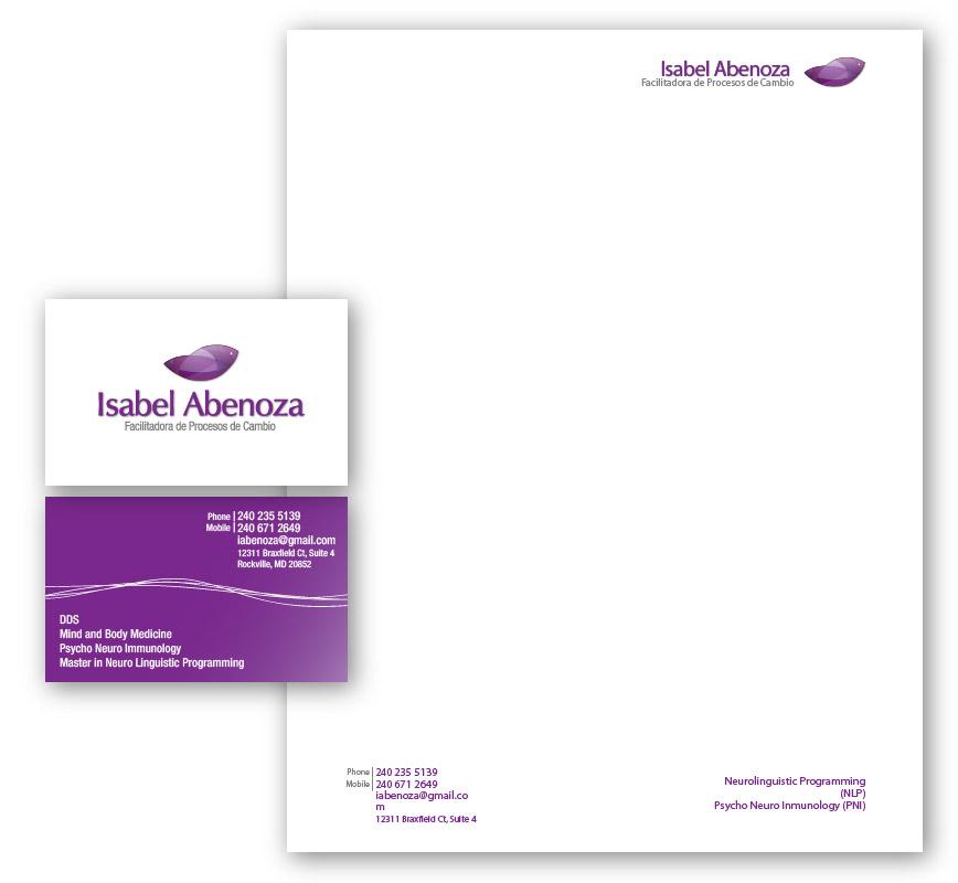 Isabel Abenoza – Personal Brand