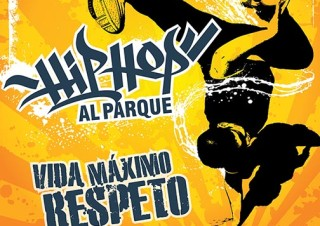 Proposal – Hip-Hop al Parque